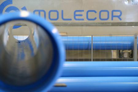 Acuerdo de distribucion de Tuberías PVC MOLECOR