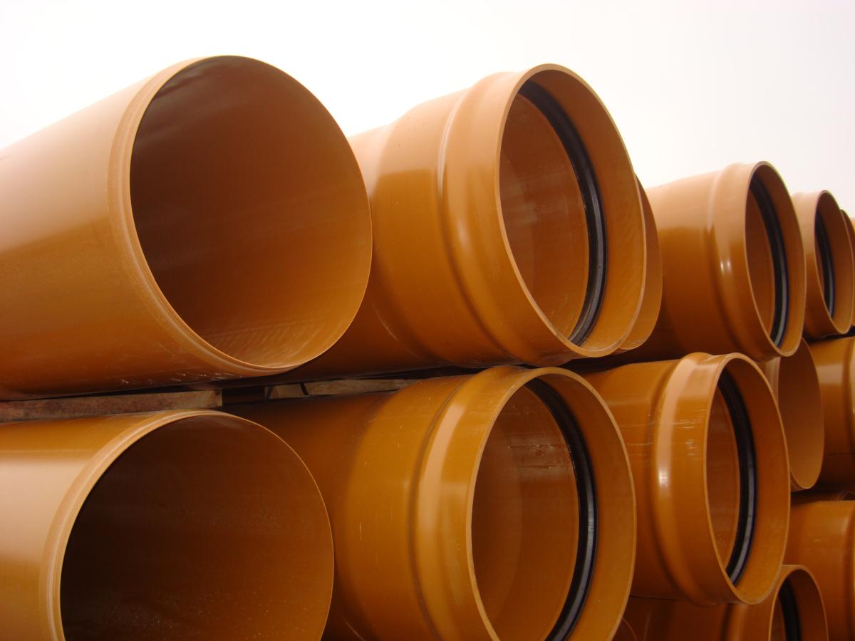 Tubos para Saneamientos PLOMYPLAS News