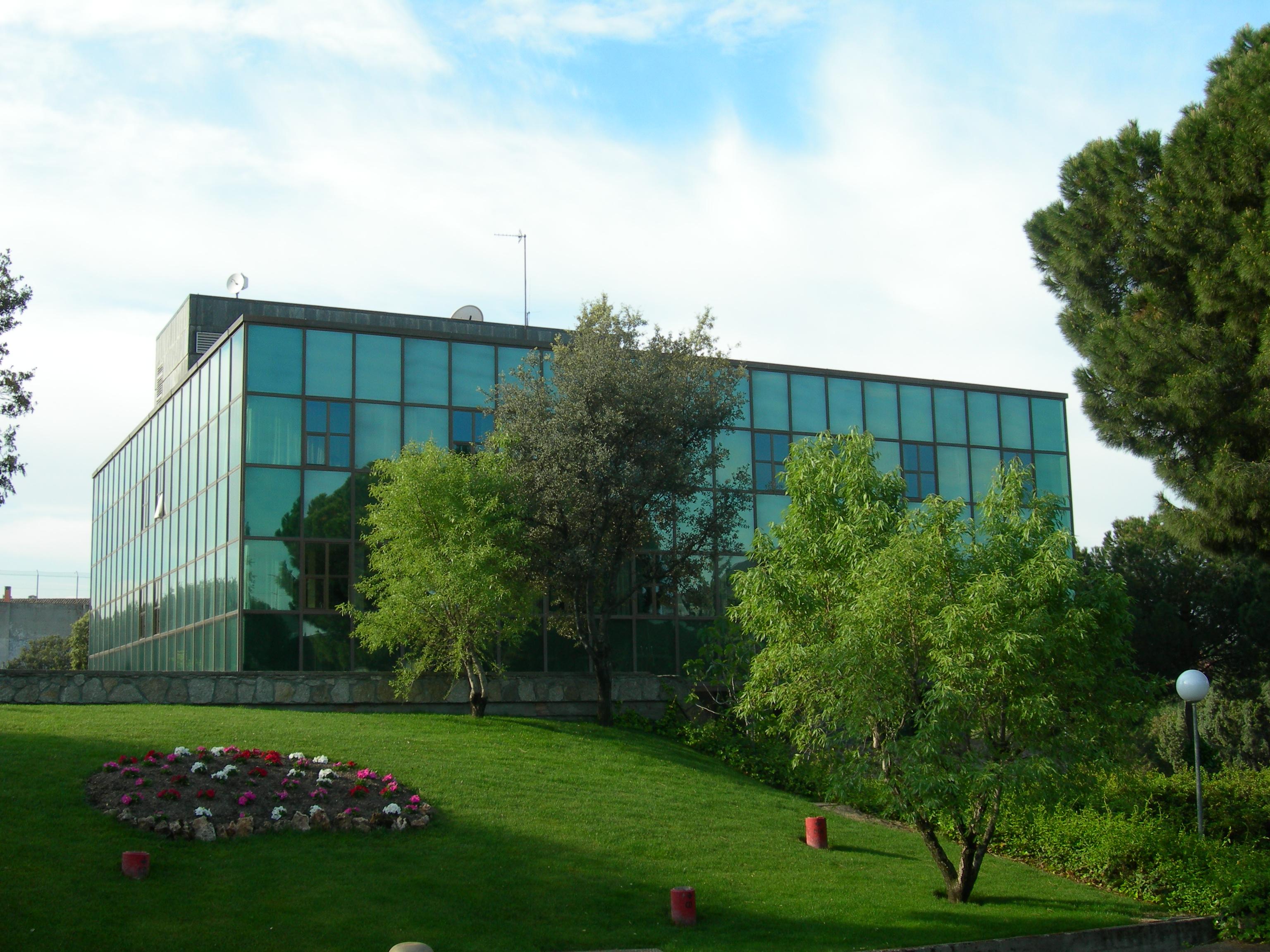 Convenio de colaboración entre Siscocan y la Universidad Politécnica de Madrid
